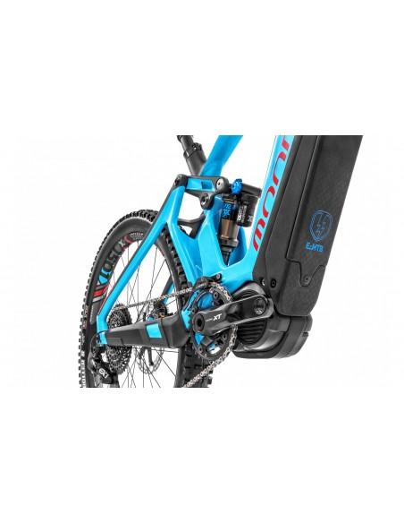 MONDRAKER-Shimano-Steps-E8000 motor para Bicicleta Electrica Japon
