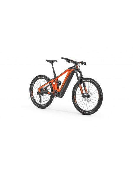 MONDRAKER-ebike-carbon-crusher-R+ frente