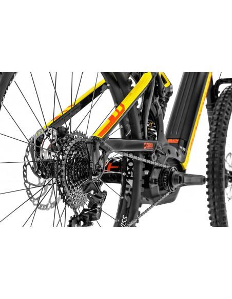 MONDRAKER-zero-suspension-system-cadena Sram