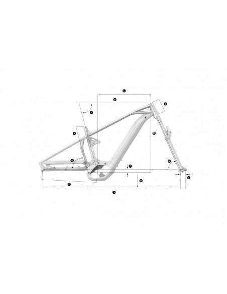 MONDRAKER-crafty-r+-geometría