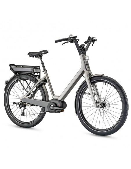 Lundi 26.3 2018 MOUSTACHE Bicicleta eléctrica urbana al mejor precio en México