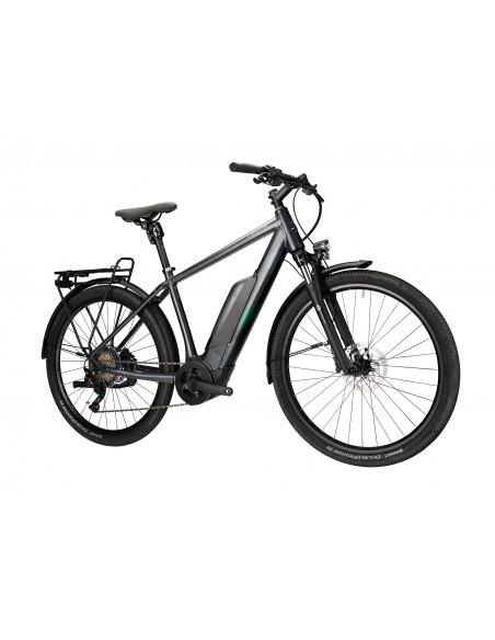 Lapierre e-Bike todo camino polivalente OVERVOLT EXPLORER 7.5 bosch