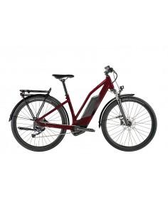 OVERVOLT EXPLORER 6.4 WOMEN SERIES, bicicleta electrica Lapierre en México