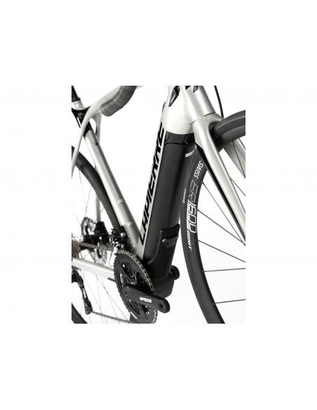 Bicicleta electrica de ruta para Mexico Lapierre EXELIUS SL 600 motor FAZUA