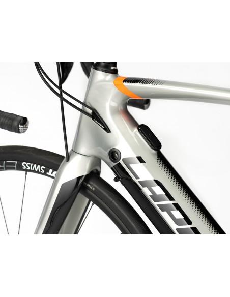 Bicicleta electrica de ruta para Mexico Lapierre EXELIUS SL 600 carbono y discos