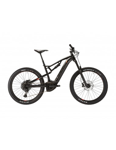 Lapierre OVERVOLT AM 4.5 eMTB All Mountain
