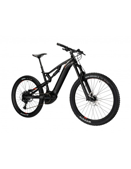 Lapierre OVERVOLT AM 4.5 eMTB All Mountain Alu