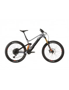 eMTB All-Mountain Lapierre EZESTY AM LTD