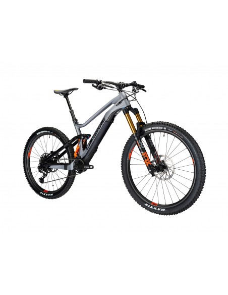 e-Bike All-Mountain Lapierre EZESTY AM LTD