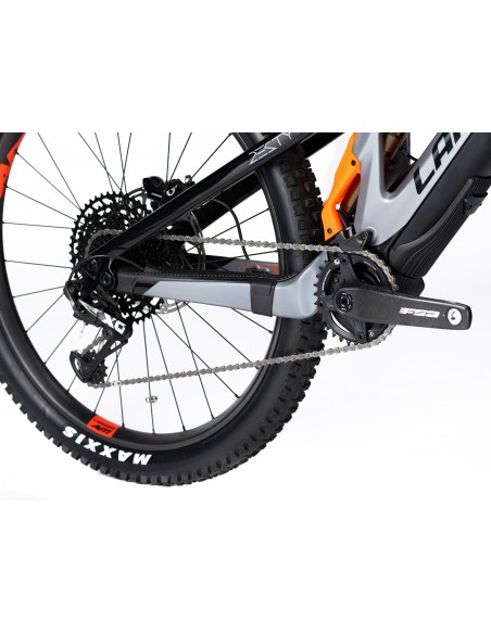 Bici elec para Mexico de All-Mountain Lapierre EZESTY AM LTD