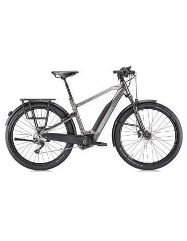 Friday 27.5 2018 MOUSTACHE Bicicleta eléctrica urbana al mejor precio en México
