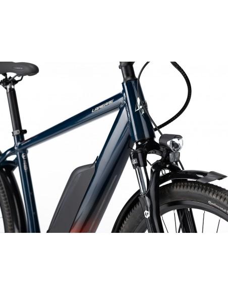 Lapierre OVERVOLT EXPLORER 6.4 motor potente Bosch en Mexico bicicleta electrica todo camino polivalente