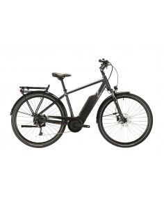 Lapierre bicicleta electrica con motor Bosch OVERVOLT TREKKING 6.4 en Mexico
