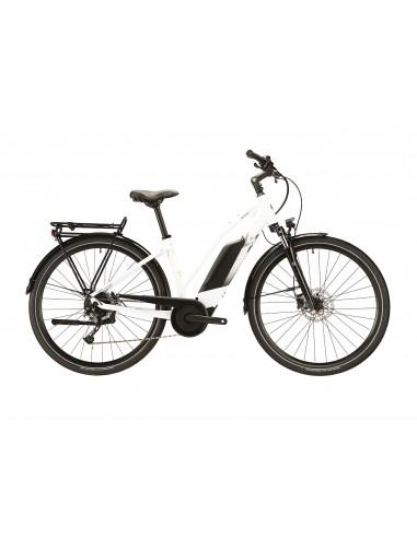 Cycles Lapierre en Mexico modelo OVERVOLT TREKKING 6.4 W 2021 mujer Dama