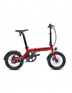 eovolt-city-rojo-bicicleta electrica plegable- mexico-1
