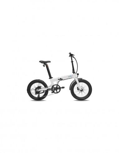 EOVOLT CONFORT Fabricada en Francia bicicleta electrica plegable en Mexico
