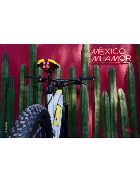 Hecho en Croacia Europa bicicleta electrica marca Greyp modelo G6-3 Mexico-mi-amor-Polanco-CDMX
