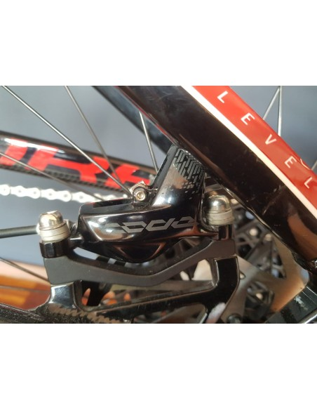 Mondraker Level Alu 29 mid season 2019 Mejor bicicleta electrica de enduro 180 mm Mexico Sram Code RSC Frenos 4 pistones