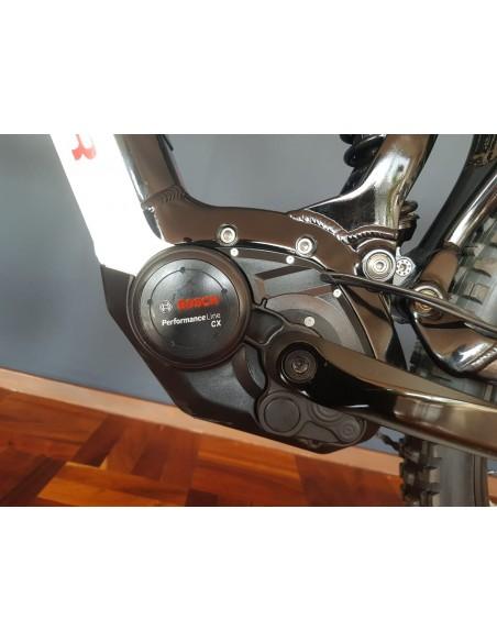 Mondraker Level Alu 29 mid season 2019 Mejor bicicleta electrica de enduro 180 mm Mexico Bosch
