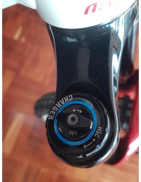 Mondraker Level Alu 29 mid season 2019 Mejor bicicleta electrica de enduro 180 mm Mexico Rockshox Lyrik Ultimate Charger 2