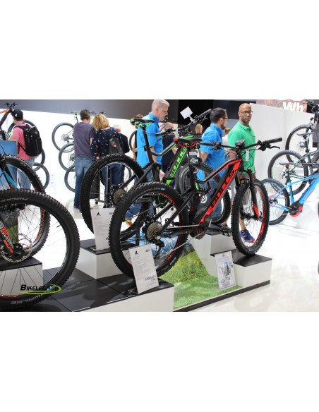Six50-Evo-AM2-eBike-expo de bici