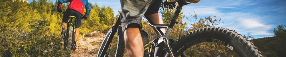 Bicicleta-Eléctrica-montaña-all-mountain-Mexico