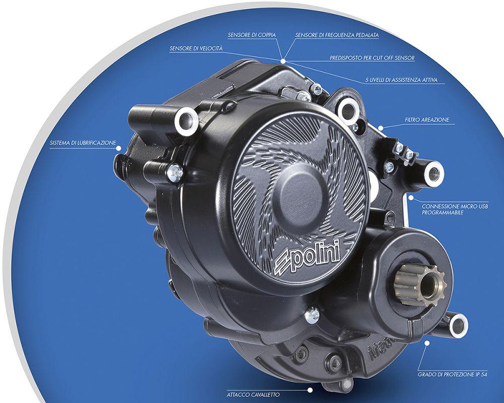 Polini-P3-motor-de-bici-elec-Italia