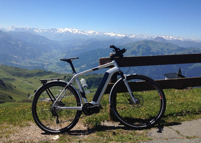 bicicletas eléctricas Europa artículo cifras y tendencias año 2018