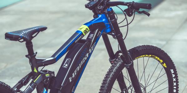 8 Bicicletas Eléctricas de Montaña que tienes que conocer  en 2018