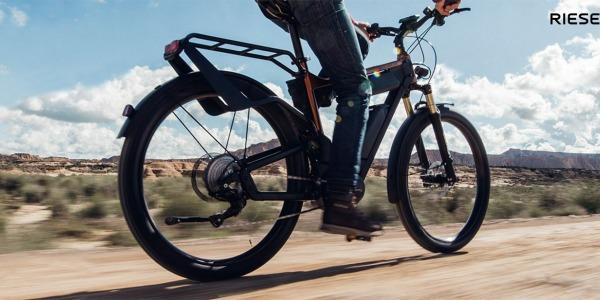 Criterios a tener en cuenta para elegir una bicicleta eléctrica